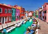 4-Hour Venice Lagoon Cruise: Murano Island and Burano Island