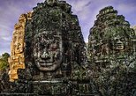 Tuk Tuk Sunrise Yoga & Full Day Angkor Wat Tour