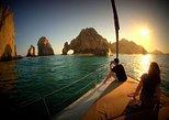 Sunset Cabo Sailing