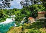 Krka Day Trip from Makarska Riviera (entrance ticket included)