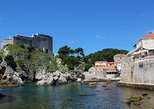 Shore Excursion: Exclusive 'Game of Thrones' Tour(with City Walls ticket)