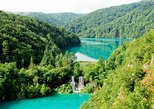 Europe - Croatia: Plitvice Lakes Day Trip from Split
