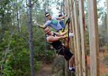 things to do in four corners florida | get your adventure fix at orlando tree trek adventure park zip line