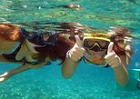 Snorkeling trip with POSEIDON Nice dive center : Enjoy & relax !