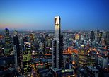 things to do in melbourne at night | soak in the sunset views from eureka skydeck 88