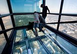 Eureka Skydeck 88 Admission Ticket
