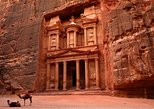 One Day Petra Tour From Aqaba