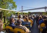 Belém & Modern Lisbon Hop-On Hop-Off Bus Tours