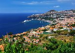 Europe - Portugal: Funchal Hop-On Hop-Off Tour