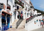Malaga Shore Excursion: Private Malaga Highlights and Mijas White Washed Village