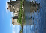 Eilean Donan Castle and Isle of Skye day tour from inverness