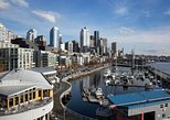Pre-Cruise Tour: Transportation & Seattle City Tour