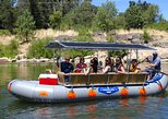 The Paddled Pub - Afternoon Float
