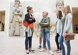 Expert Led Louvre Tour with Skip the Line Tickets