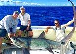 Private Shark Sportfishing Charter
