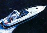 Crucero en yate de lujo privado en Cannes con patrón personal. Cannes, FRANCIA