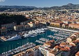 Small-Group Half-Day Trip to Nice from Villefranche-sur-Mer