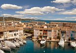 Small-Group St Tropez Day Trip from Monaco
