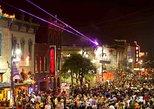 6th Street Bar Hop - GPS Scavenger Hunt (Augmented Reality)
