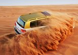 Royal Private Desert Safari - Exclusive SUV