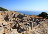 Historic Heritage Tour of Santorini (Ancient Thira)
