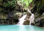 Jeep Safari and Waterfall Tour from Puerto Plata