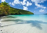 Sosua Glass-Bottom Snorkel Tour from Puerto Plata