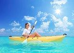 Road Town Shore Excursion: Tortola Kayak Tour