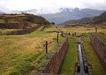 Excursão de dia inteiro ao Vale do Sul de Cusco. Cusco, PERU
