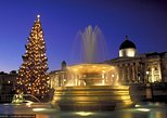 Christmas Eve London Tour with 3-Course Dinner and Midnight Mass