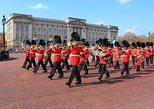 Tour London with Changing of the Guard and Buckingham Palace Access