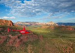 Sedona Helicopter Tour: Wild West Tour