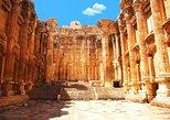 Private Tour: Anjar, Baalbek and Ksara Day Trip from Beirut