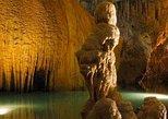 Beirut Super Saver: Beirut Historical Walking Tour plus Day Trip to Byblos, Jeita Grotto and Harissa