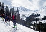 8 hours skitour trip in Tatra Mountains for advanced
