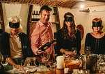 2-Hour Interactive Wine Tasting Experience in Bled