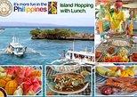 BORACAY PRIVATE ISLAND HOPPING TOUR