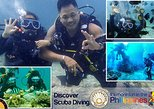 BORACAY DISCOVER SCUBA DIVING