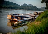 Mekong Sunset Cruise from Luang Prabang