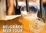 BELGRADE BEER TOUR