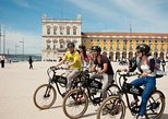 Lisbon Hills Electric Bike Guided Tour