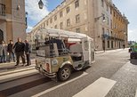 Best of Lisbon - 5H Private Electric Tuk Tour