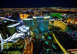 Las Vegas Helicopter Night Flight with Optional VIP Transportation