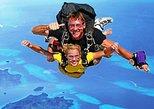 Skydive Fiji Minimum 8000ft Tandem Jump