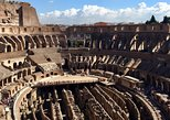 Ancient Rome Tour: Colosseum Underground, Arena and Forum