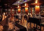 Gastroboat Pannonia - Hungarian gourmet dinner and cruising