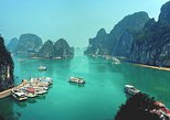 Halong Bay Full-Day Cruise from Hanoi