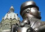 Botero Walking Tour