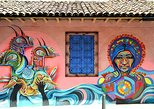 Private Bogotá Street Art Tour