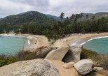 Pueblito & Cabo San Juan